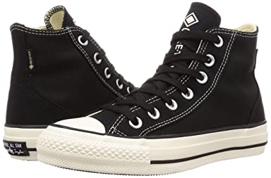 All-Star 100 Gore-Tex TN Hi: Black