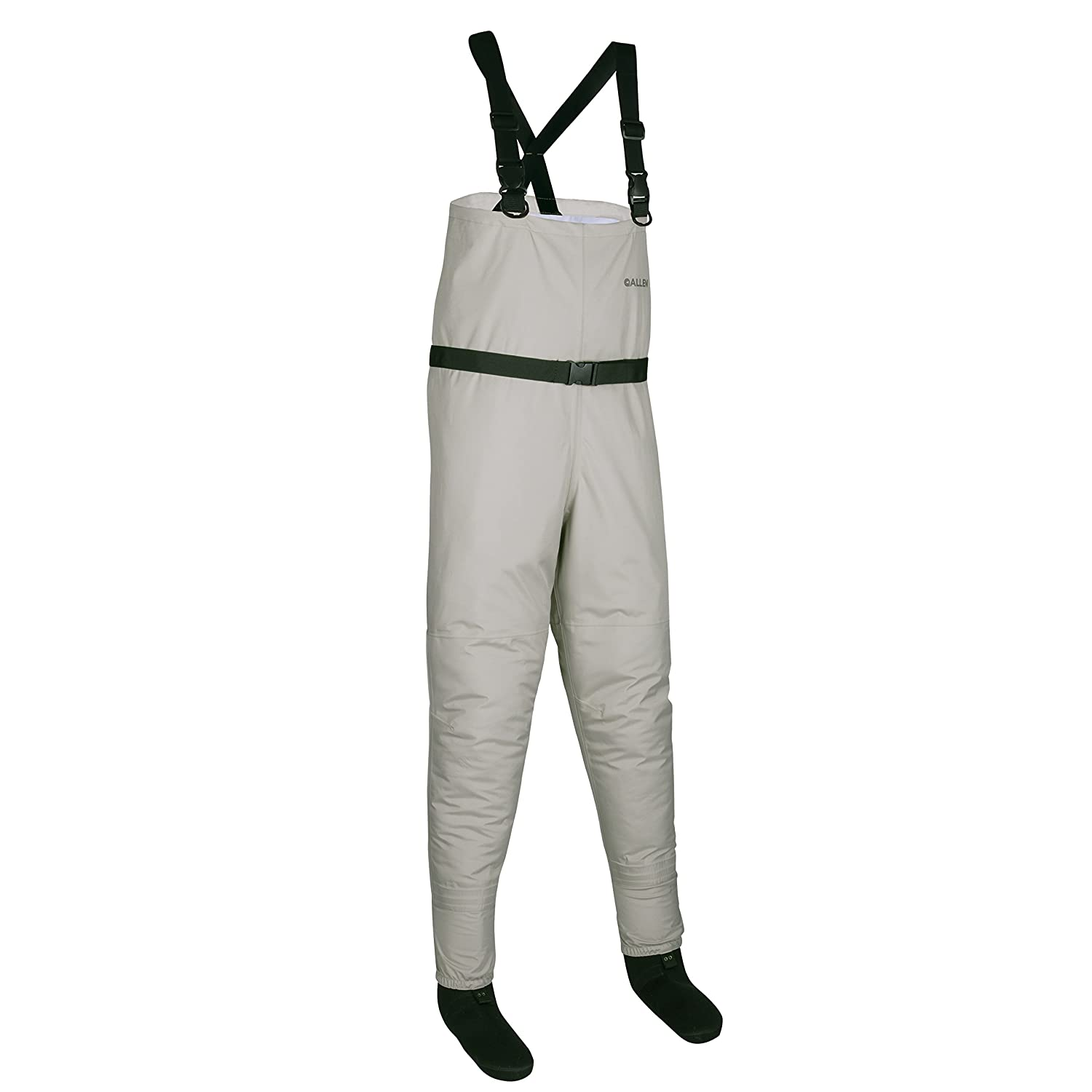 Image of Allen Antero Breathable Stockingfoot Waders Fishing Boots & Waders