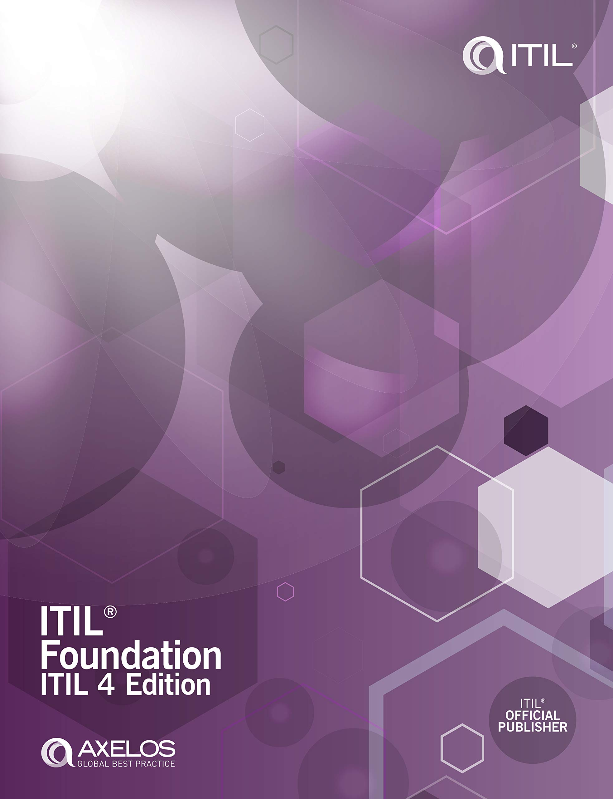 Itil Foundation Amazon Axelos 9780113316076 Books