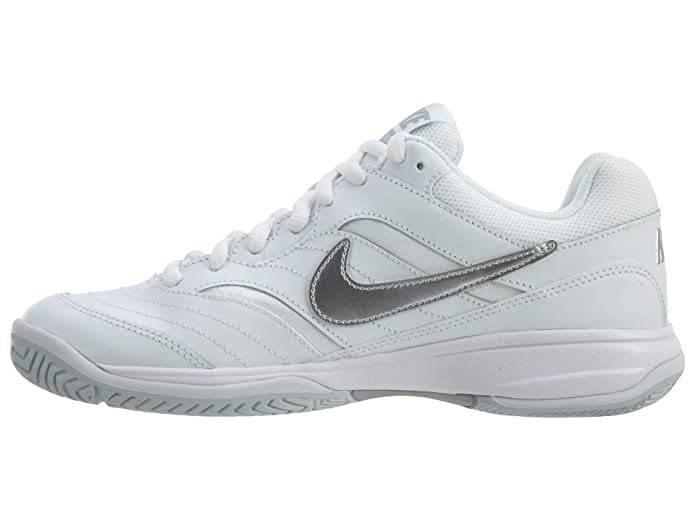 Nike Wmns Court Lite, Zapatillas de Tenis para Mujer
