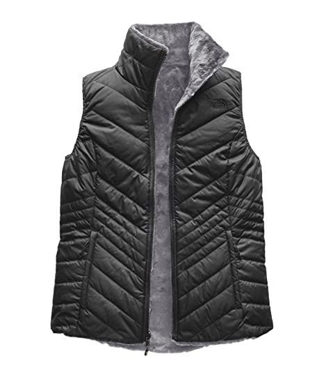 34357297e The North Face Women's Mossbud Insulated Reversible Vest