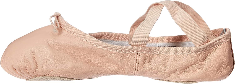 Bloch Dance Womens Prolite II Split Sole Leather Ballet Slipper//Shoe