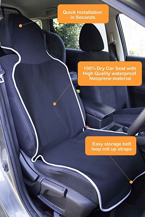 Neoprene Car Seat Cover Waterproof