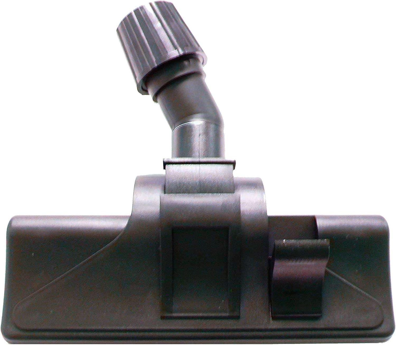 maxorado – Boquilla combinada 2 Boquilla de aspiradora con ruedas suelos laminados Alfombra todas las marcas ZB para aspiradora Siemens Bosch: Amazon.es: Hogar