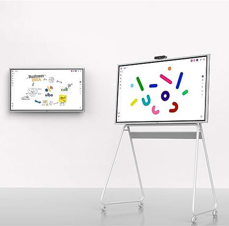 Amazon.com: Vibe Interactive - Pizarra blanca para equipo de ...