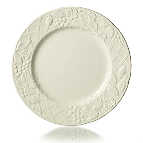 Mikasa English Countryside Dinner Plate 11.25-Inch  sc 1 st  Amazon.com & Amazon.com | Mikasa English Countryside Dinner Plate 11.25-Inch ...