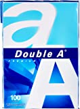 Double A A4 Paper, 100 Sheets,80GSM