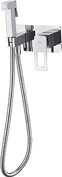Bidé grifo monomando empotrado Imex SUECIA Serie BDC032-5 / CR