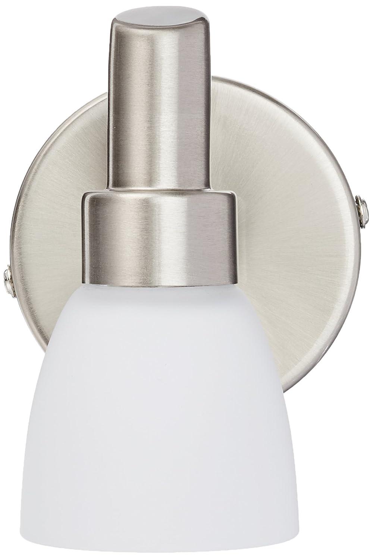 OSRAM Blanc Chaud 2700K 1 Spot orientable Ampoule G9 2W Equivalent 20W Incluse Applique Plafonnier LED