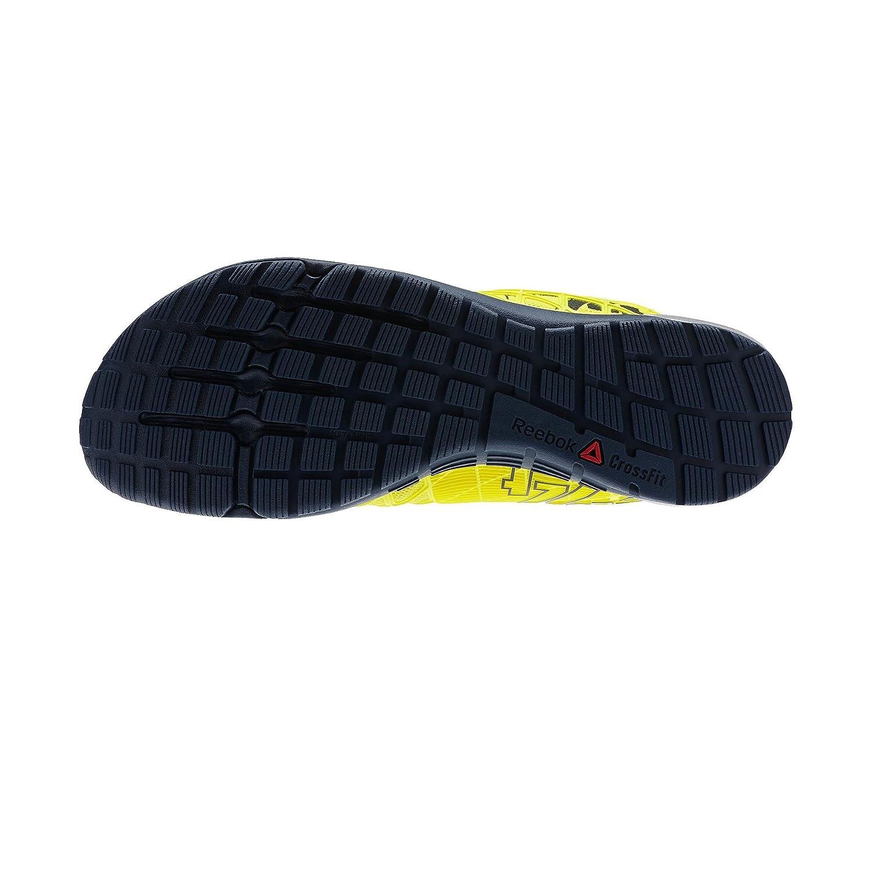 Crossfit Nano 4.0 Mens Zapatos De Entrenamiento De Gimnasio Reebok AiNBlw