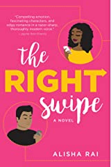 The Right Swipe: A Novel Kindle Edition