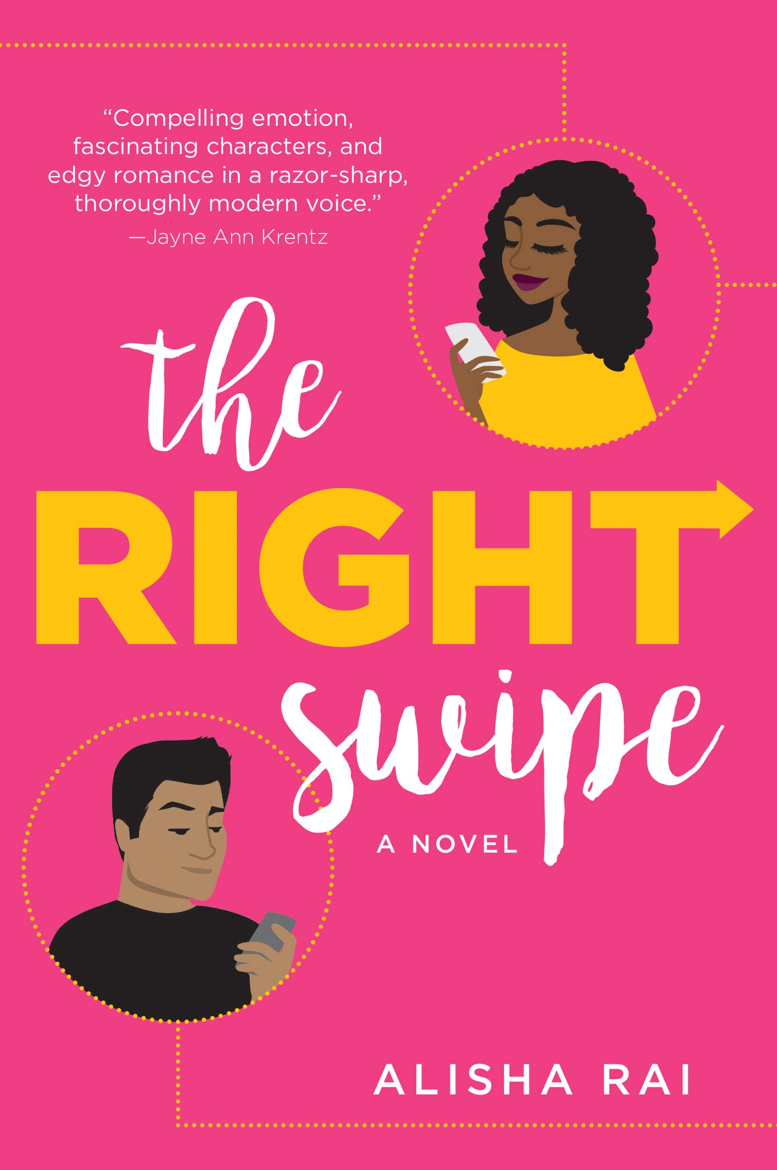 Image result for the right swipe book