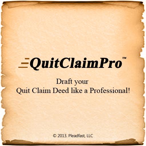 quit claim software - 1