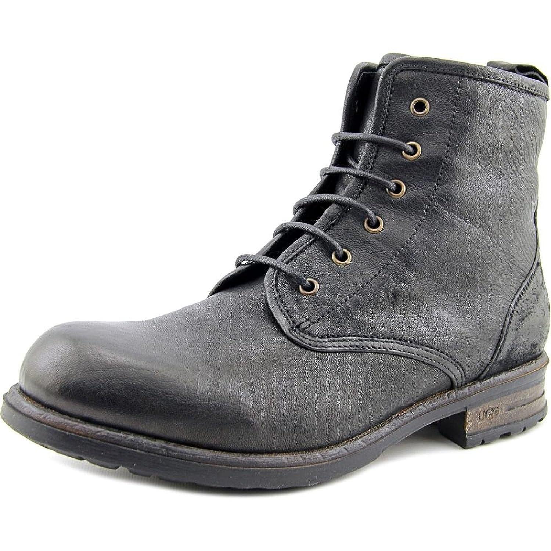 Mens Boots UGG Collection Gavino Black
