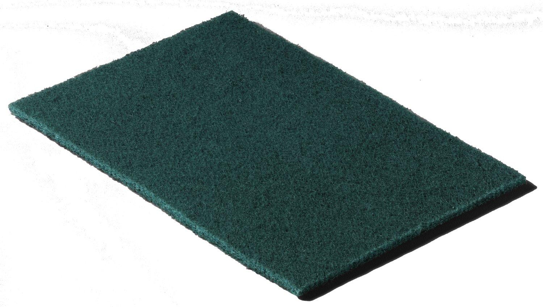 Scotch-Brite General Purpose Commercial Scour Pad 6'' x 9'', 96CC (6 Packs of 10) by Scotch-Brite