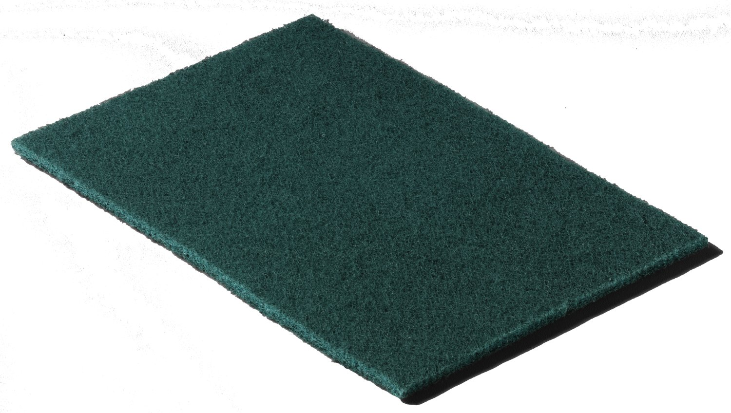 Scotch-Brite General Purpose Commercial Scour Pad 6'' x 9'', 96CC (6 Packs of 10)