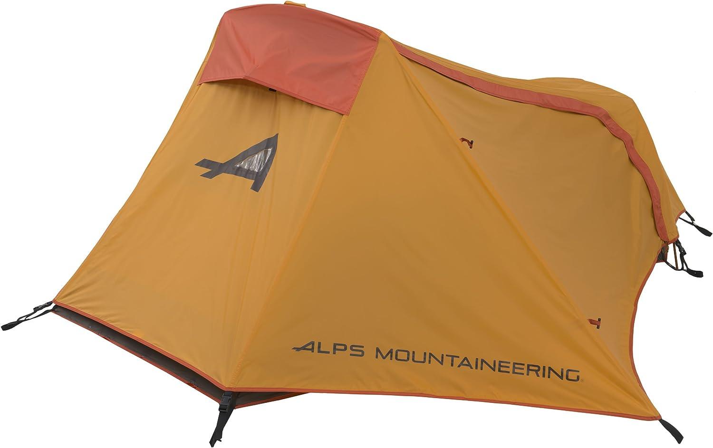 ALPS Mountaineering ミスティーク Mystique 1.5 軽量 1.5名用テント アルプスマウンテニアリング 日本正規品 Myst1.5