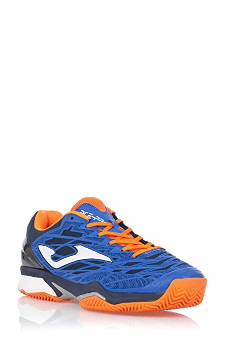 joma t.Ace Pro 704 Clay Zapatilla pádel-Tenis: Amazon.es ...