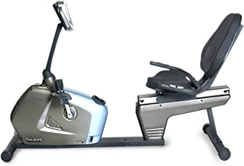 Velocity Exercise Magnetic Recumbent Exercise Bike