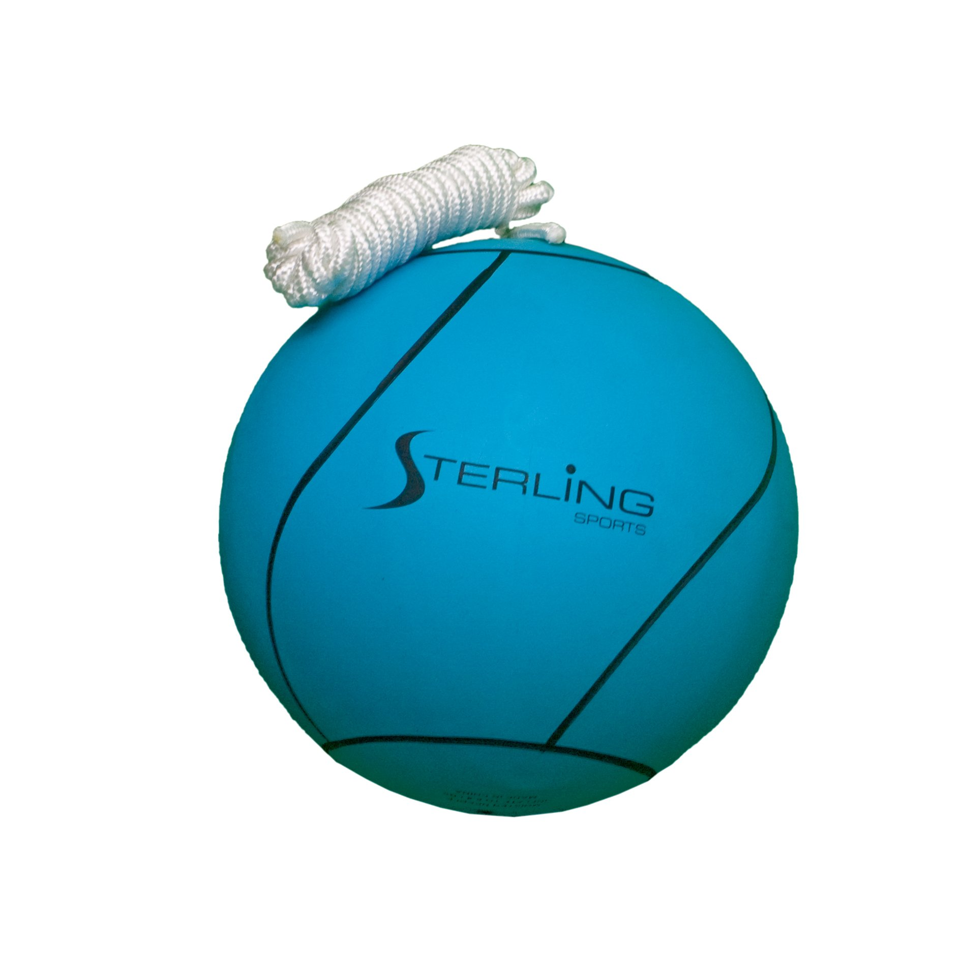 Sterling Sports Neon Tetherball Game, Blue, One Size