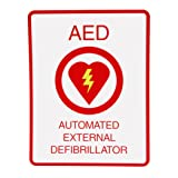 First Voice TS-151P AED Wall