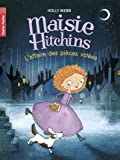 Maisie Hitchins, Tome 1 : L'affaire des pièces volées