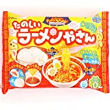 Funny Ramen Shop Gyoza Kracie Popin Cookin Diy Candy