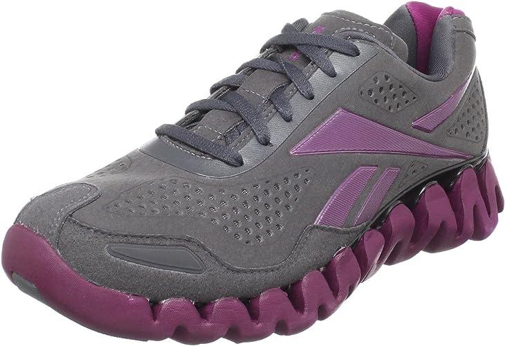 womens reebok zigtech shoes Online