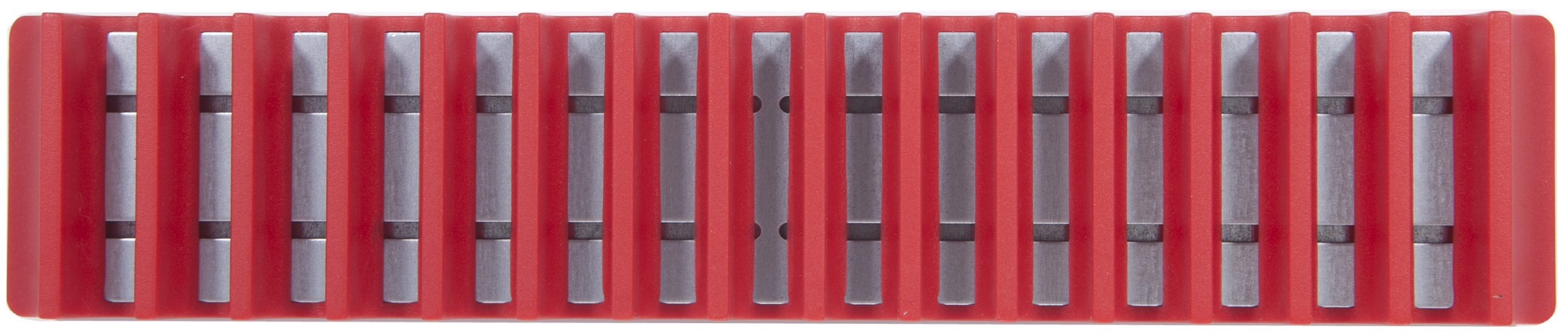 Torin Big Red Tool Organizer: Magnetic Screwdriver Rack