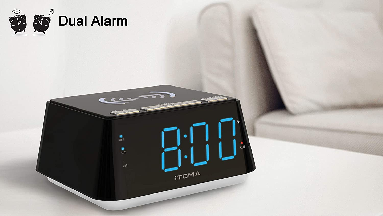 Alarma de Carga inalámbrica con 1.2
