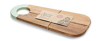 Jamie Oliver Servierbrett / 1,4 x 19,5 x 45 cm / Hergestellt aus ...