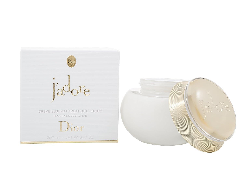 Amazon.com : Jadore By Christian Dior Body Cream/FN134475/6.7 oz ...
