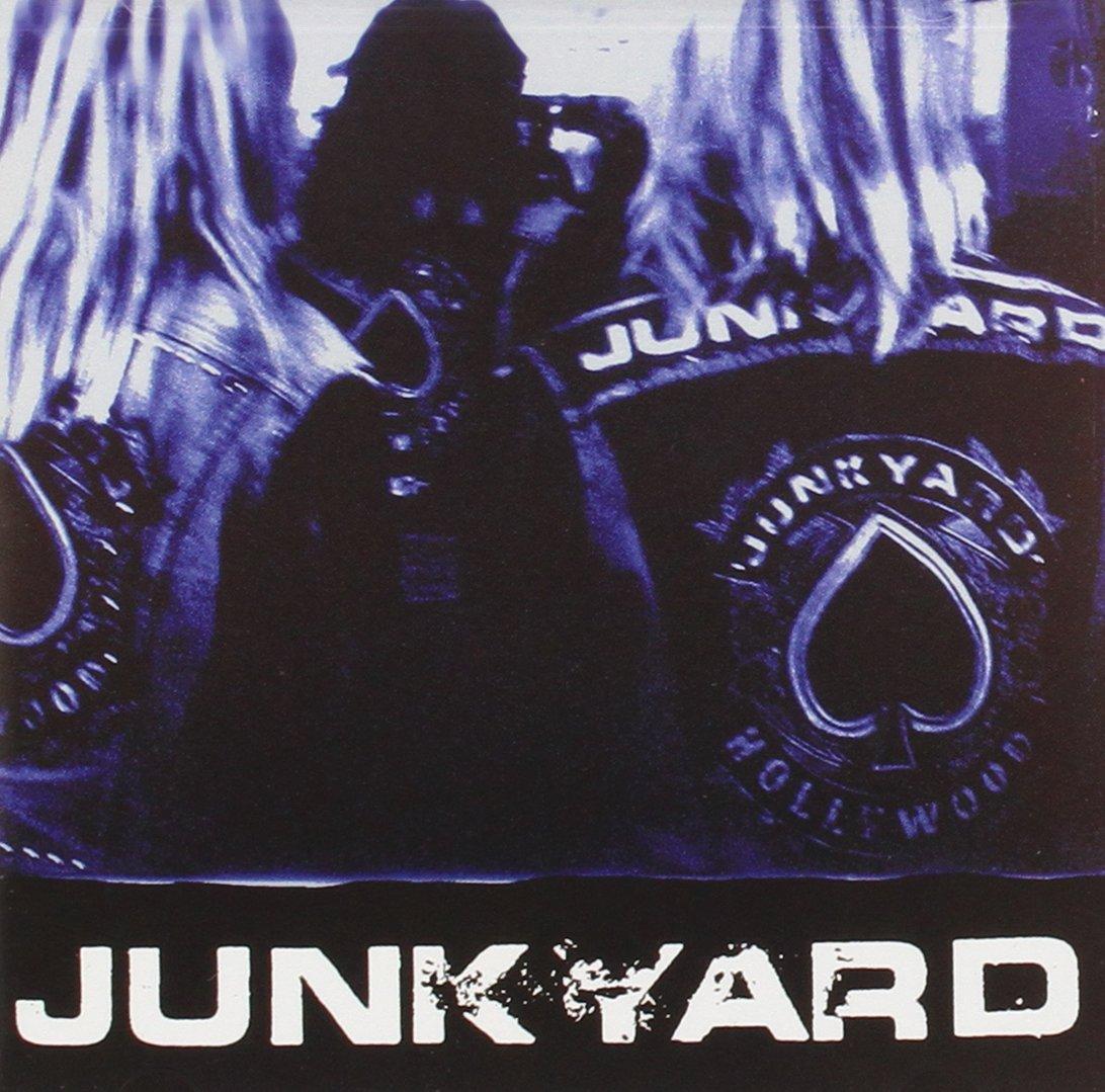 junkyard junkyard amazon com music