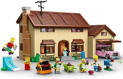 Lego cmpleto Power functions para Lok RC