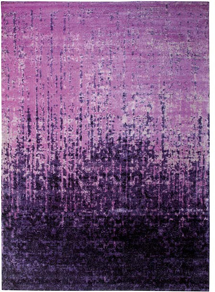 ESPRIT Teppich Dew, lila, 120 x 180 cm