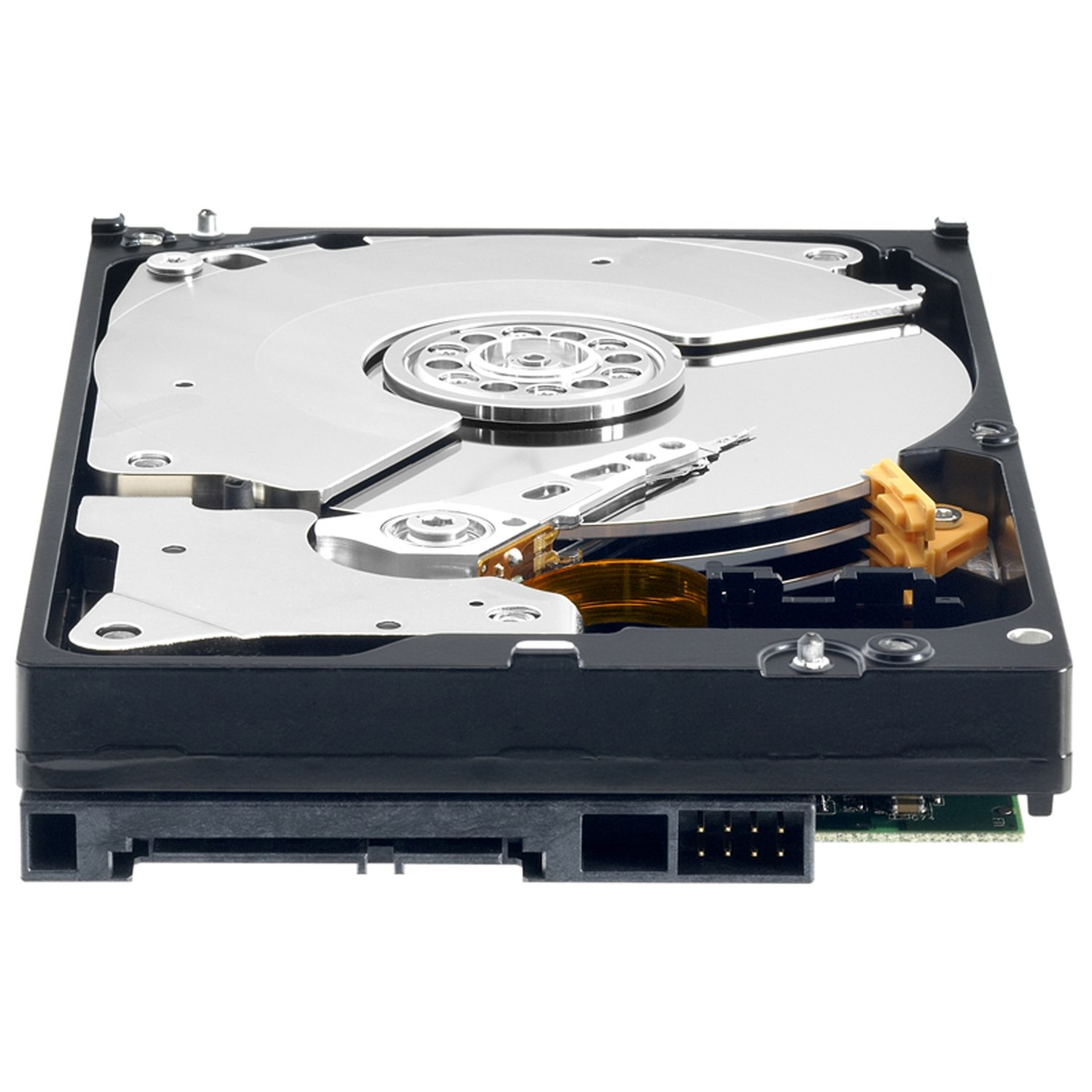New Western Digital RE4 WD5003ABYX 500GB SATA2 7200rpm 64MB Enterprise Hard Drive 3.5 Inch by Western Digital (Image #2)