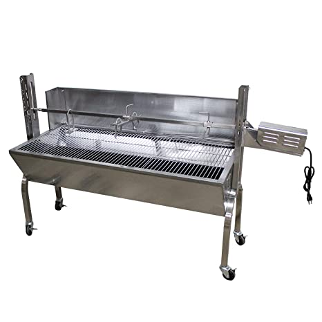 Amazon.com: Commercial Bargains – Parrilla para barbacoa ...