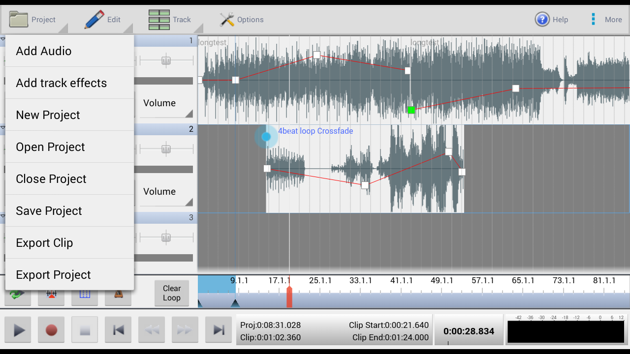 audio mixer free download full version