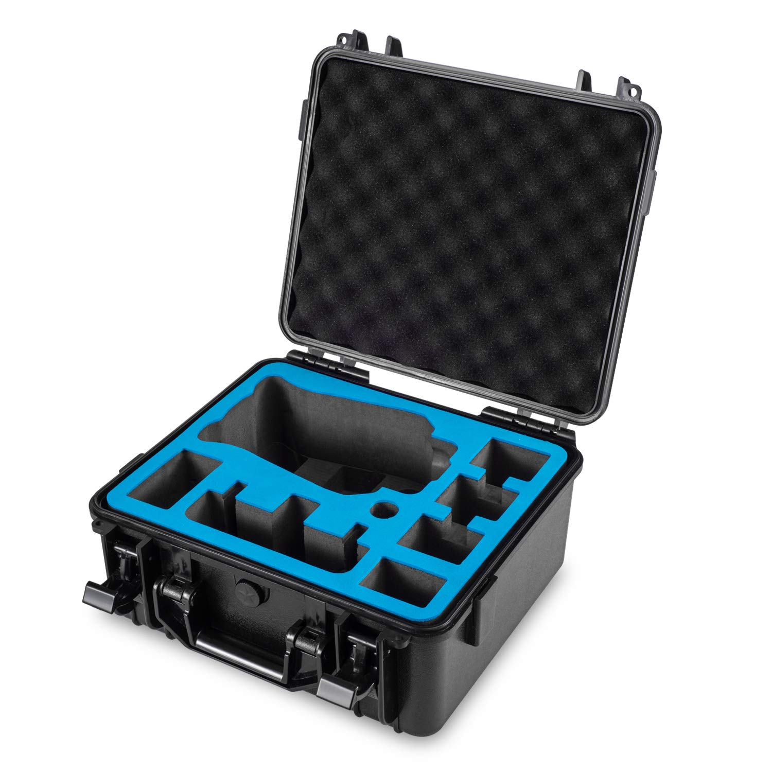 Tyfco Autel Drone Hard Case,for Autel Evo, Waterproof and Shockproof