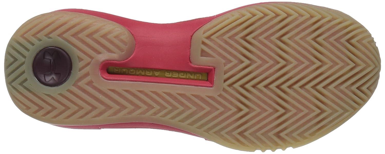 Zapatos de Baloncesto para Hombre Under Armour UA Drive 4
