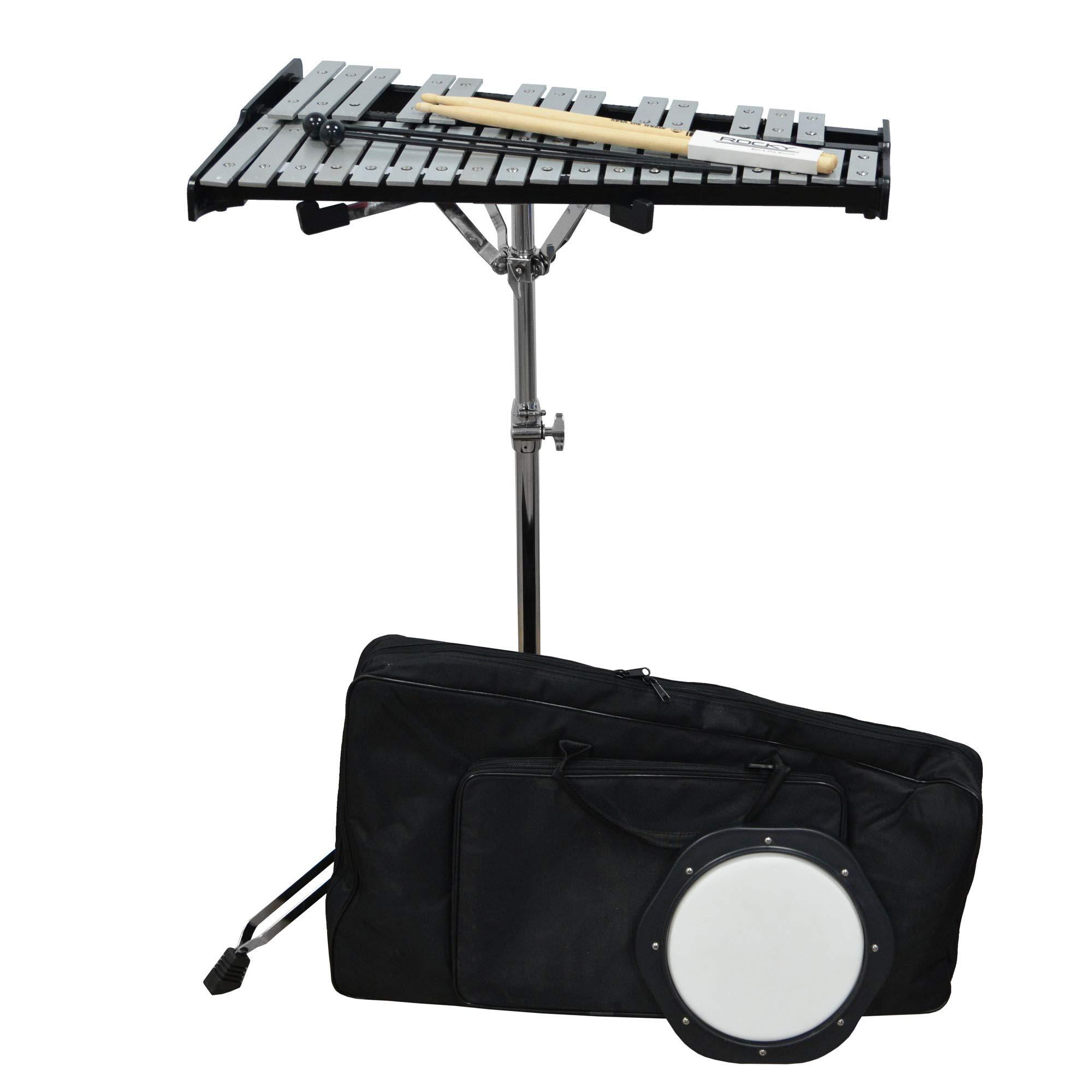 A-Star Glockenspiel Percussion Kit