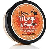 I Love... Mango & Papaya Nourishing Body Butter 200ml