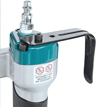 Makita AT2550A Finish Staplers product image 3