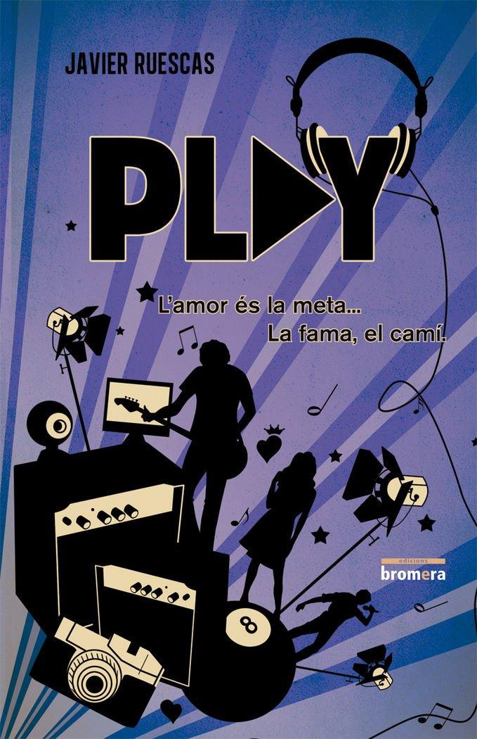 Play (Esfera): Amazon.es: Javier Ruescas Sánchez, Antoni Terrades Oliver: Libros