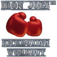 IRON JOE KICKBOXING WORKOUT english