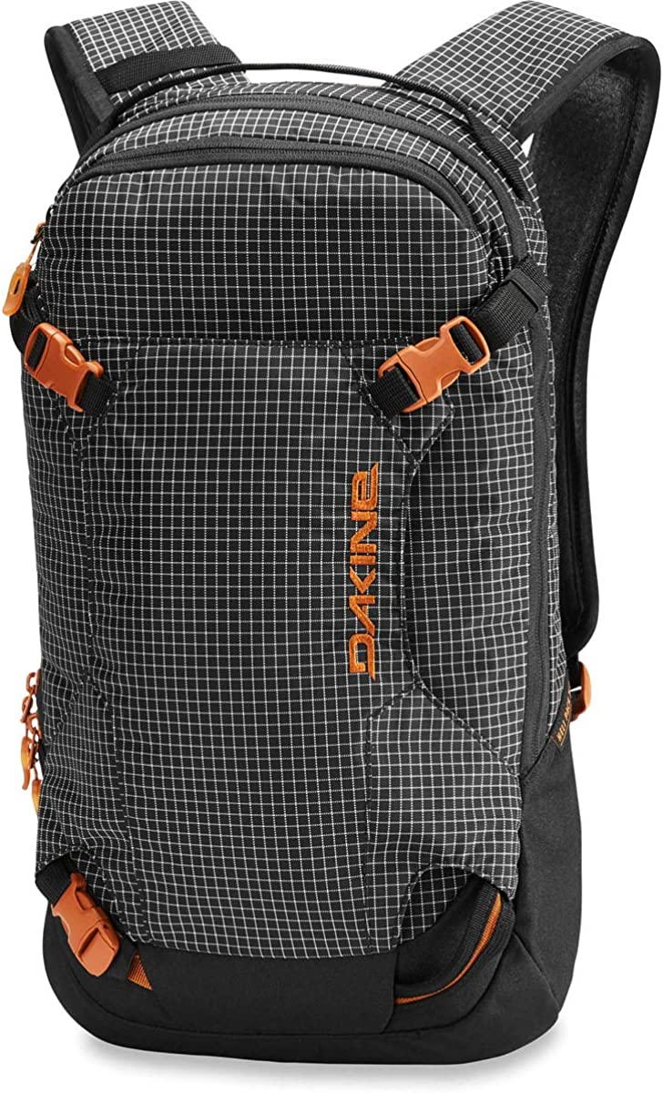 Dakine Men s Heli Pack Backpack 12L