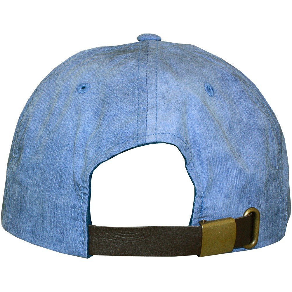 Obey – Gorra Strapback hombre BLEEKER Hat – Blue: Amazon.es: Ropa ...