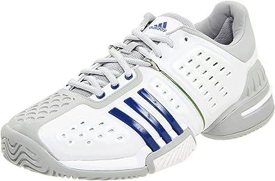 d3c886e04ee adidas Men s Barricade 6.0 Tennis Shoe