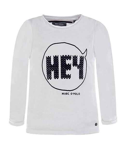 c7f7be86c Marc O' Polo Kids T-Shirt 1/1 Arm, Camiseta de Manga Larga para ...