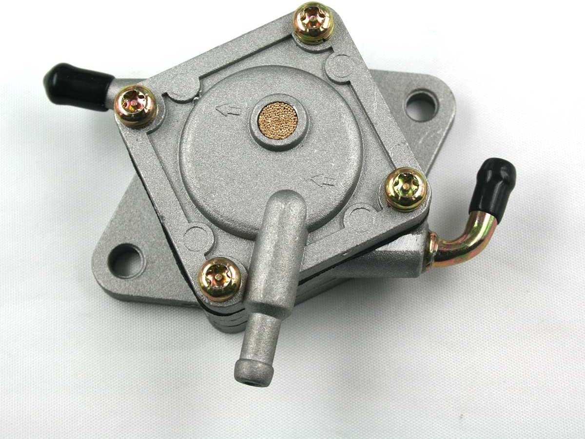 Small engine pulse fuel pump 58mm hole saw